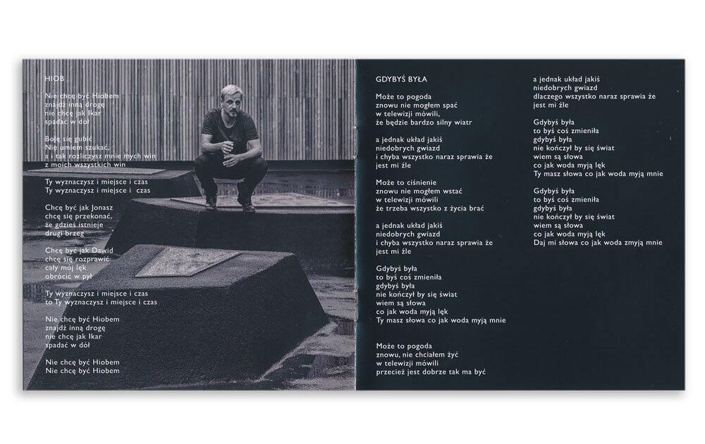 Paweł Domagała – Hiob [tekst piosenki]