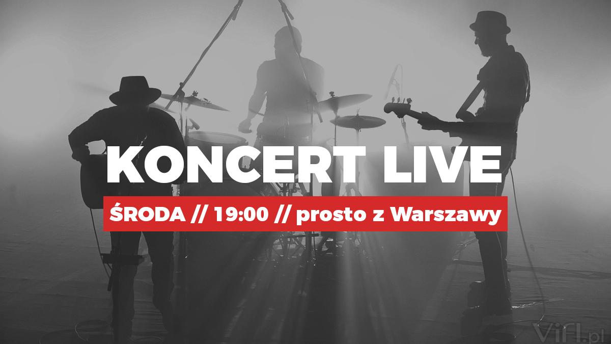 Finał jesiennej trasy – goście specjalni (Kękę, Rogucki, Borzym, Moszczyński)
