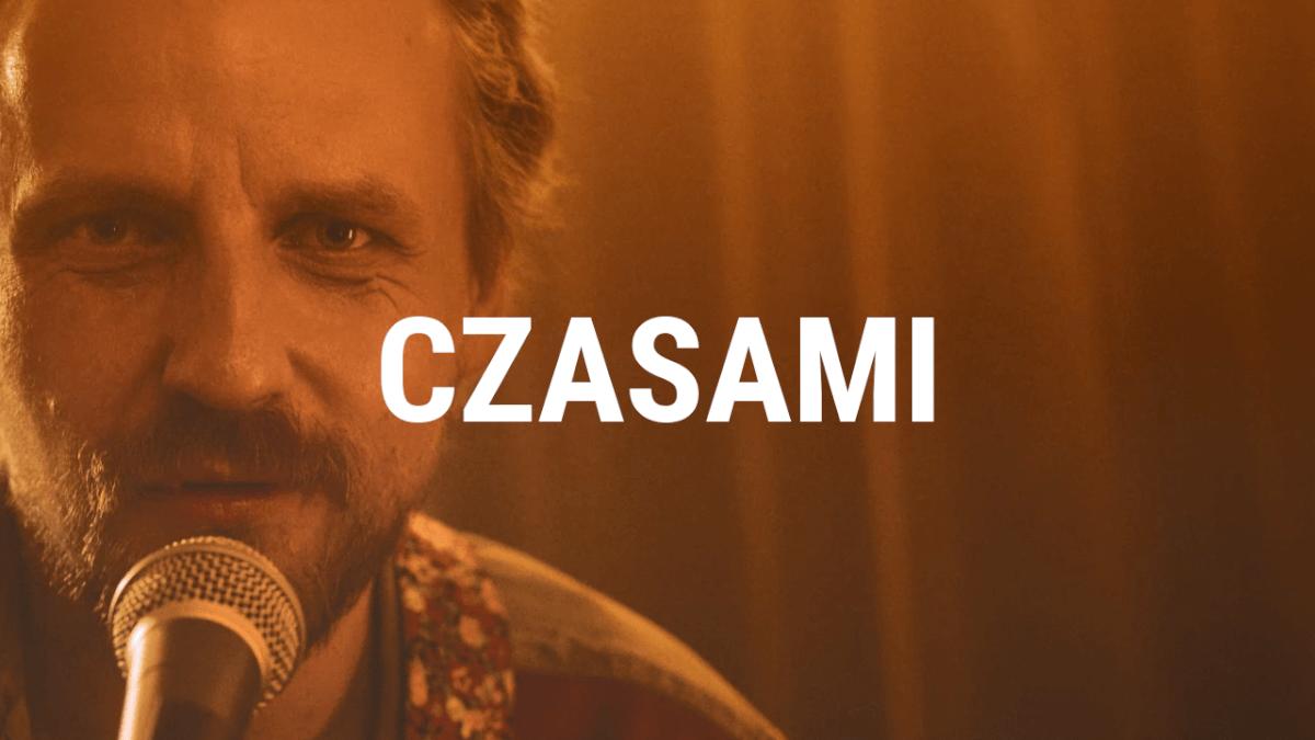 Paweł Domagała – Czasami [TEKST + VIDEO]