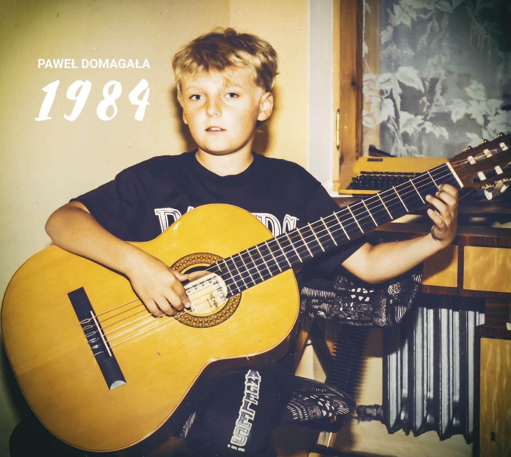 """""""1984"""" wśród najlepiej sprzedających się płyt w I połowie 2019!"""