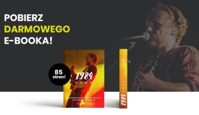 "1984BOOK: pobierz darmowego e-booka o płycie ""1984"" i koncertach 1984TOUR!"