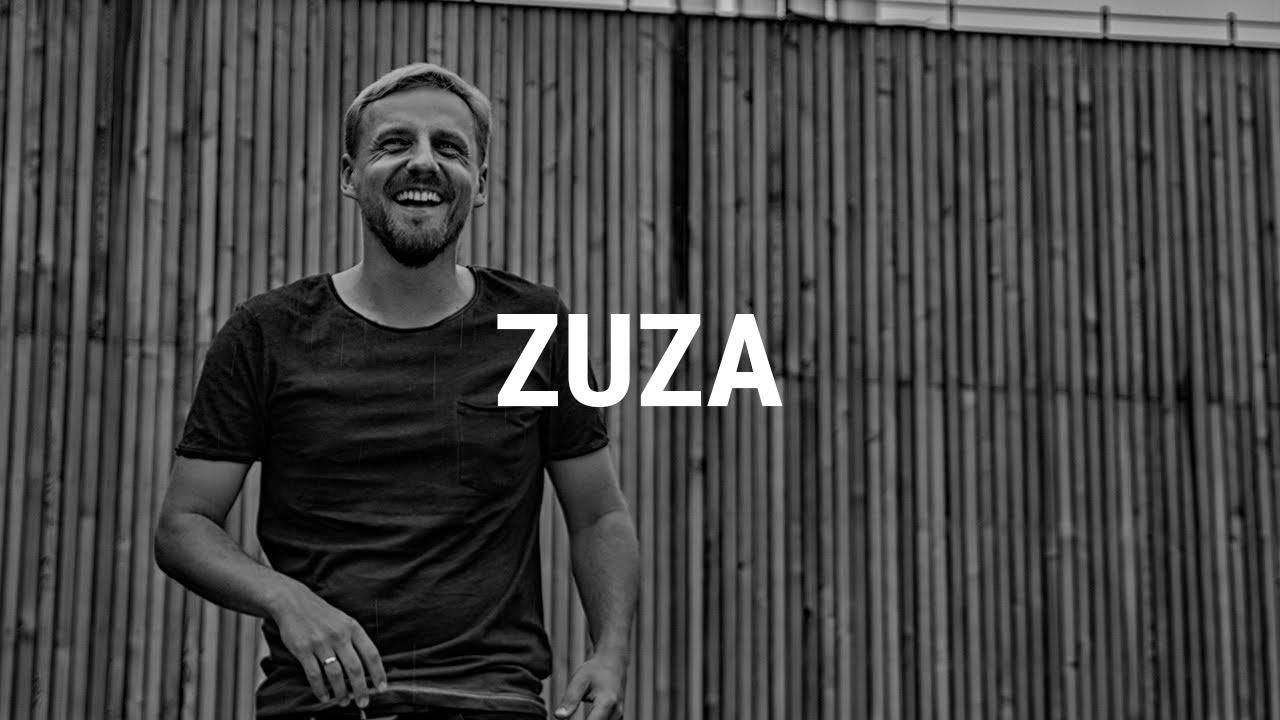 Paweł Domagała – Zuza [video+tekst piosenki]
